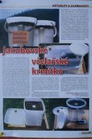 časopis Včelařství 7/11 strana 245
